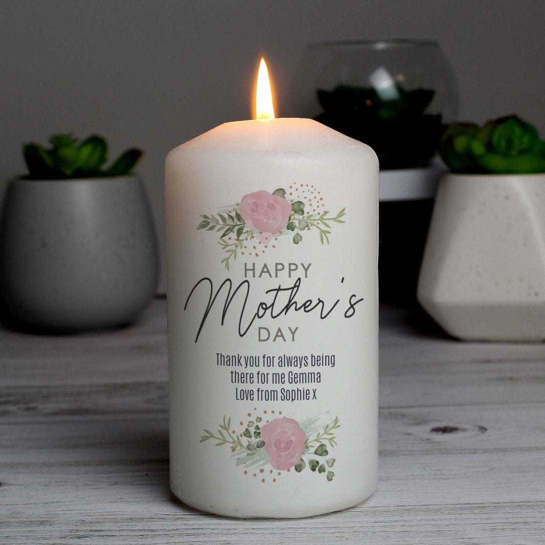 plushbarn personalised gifts for her mothers day gift